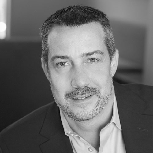 Photograph of Michael Wildeveld