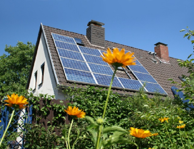 Residential Solar Company for sale