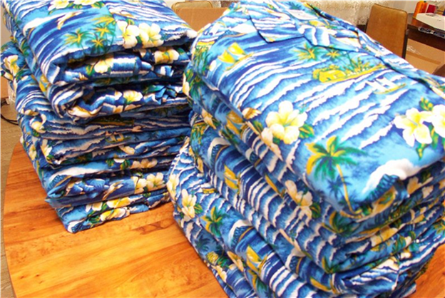 Beach Apparel Import & Distribution Company for sale