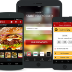 Online Ordering Solution for sale