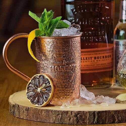 Moscow Mule For Sale