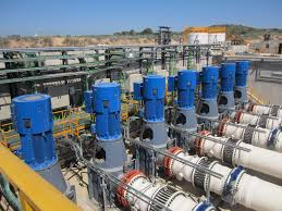 Water Treatment / Desalination & Maintenance Company for sale